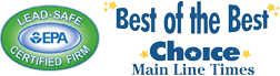 Best of the Best Choice Main Line Times